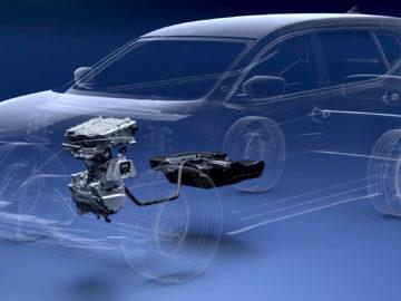 Nissan introduceert e-POWER in Europa