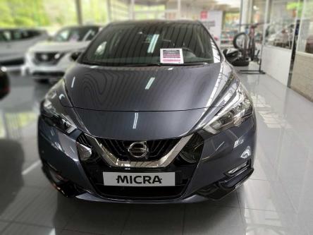Nissan Micra 1.0 IG-T N-Design  Business Ed.
