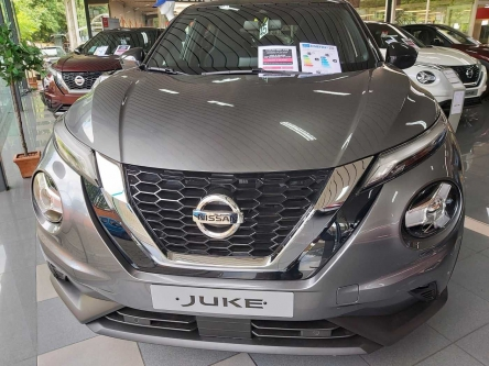 Nissan Juke 1.0 DIG-T 2WD Enigma DCT