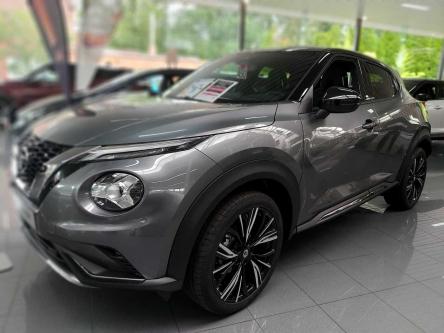 Nissan Juke 1.0 DIG-T 2WD N-Design DCT (EU6AP)